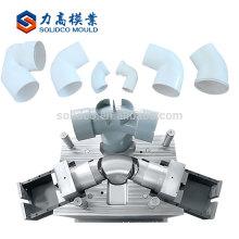 Excelente qualidade de moldagem por injeção de preços China De alta qualidade de moldagem por injeção de tubos de plástico