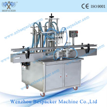 Automatic Bottle Mineral Water Filling Machine Price Special Customized