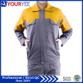 Cheap Work Clothes Workwear Suit Uniform with Fashionable Style (YMU118)