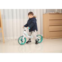 Bicicleta de equilibrio infantil de aleación de aluminio altamente equilibrada