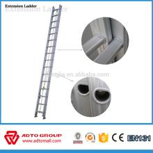 EN131 extend aluminium ladder,emergency rope ladder,kids rope ladder
