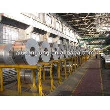 Tira 3003 del aluminio del automóvil Pago Asia Alibaba China