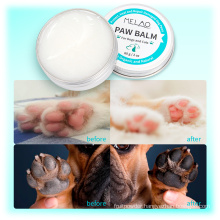OEM / ODM / Private Label Organic And Natural Paw Wax Pet Paw Butter Heals And Repairs Damaged Dog Paws  All-Natural Paw Balm