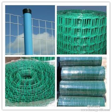 Welded Wire Mesh/Welded Wire Mesh Fence/Galvanized Welded Wire Mesh