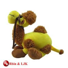 Conoce EN71 y camello de juguete de peluche estándar de ASTM