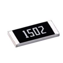 Resistência de chip de detecção de corrente de película fina