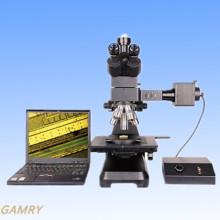 Профессиональный металлургический микроскоп высокого качества (Gx-6)