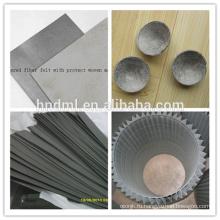 Сетка фильтра из войлока из нержавеющей стали Demalong Supply Micron
