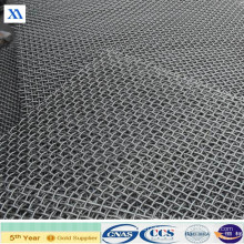 Stainless Steel Crimped Wire Cloth (XA-CWM03)