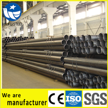 Good quality carbon astm a252 grade 2 grade 3 carbon steel pipe