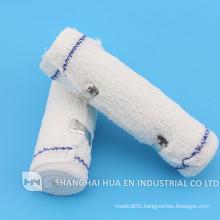 high quality white medical crepe bandage