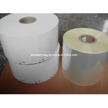 Opaque and Transparent Film Rolls