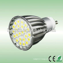 Hot Seller SMD 5050 LED Spotlight gu10