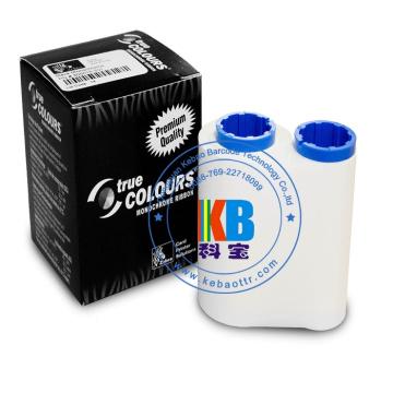 Лента для печати изображений Zebra / Eltron White 1000 800015-109 - P310, P330, P430, P520, P720