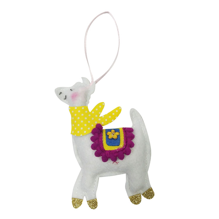 Llama Hanging Pendants Decorations
