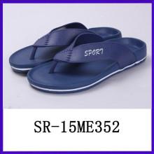 Zapatillas eva de deslizamiento de Eva de China de inyección de EVA y zapatillas de sandalia sandalias de hombres de sandalias