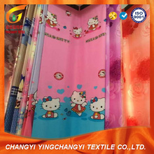 cartoon designs fabric /cotton print fabric