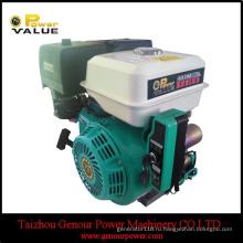Key Start, 4-тактный бензиновый двигатель с воздушным охлаждением, 13 л.с.