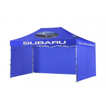 Pop Up Gazebo robusto dosel emergente