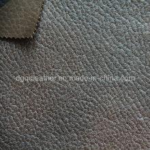 Alta qualidade respirável couro móveis pu (qdl-fb0014)