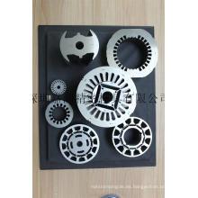 Shenzhen Jiarun Procision Motor de corriente alterna, núcleo de motor de CC Rotor Estator Cor