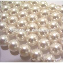 2015 perles de vente chaude perles de verre de lampwork de fantaisie