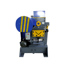 Hydraulische Guillotinen-Schermaschine