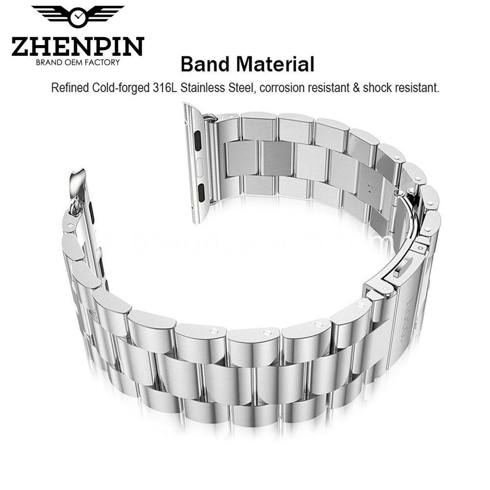 Stainless Steel Metal Strap