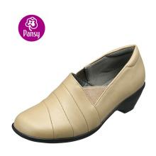 Stiefmütterchen Komfort Schuhe Freizeitschuhe Anti-Schleudern