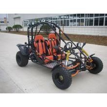 Con motor de gasolina CVT 4 Wheeler Kandi va Kart (KD 250GKA-2Z)