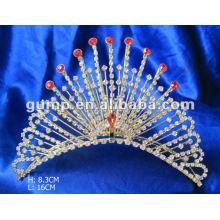holiday large tiara (GWST12-474)