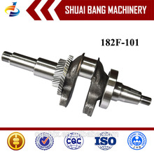 High Performance Manufacture Agricultural Machinery Crankshaft