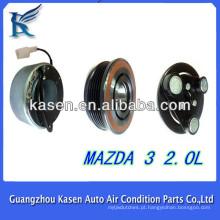 Ar condicionado Compressor Embreagem para PANASONIC MAZDA 3 2..0L