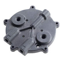 OEM Gray/Grey/Sg/Ductile/Cast Iron Casting with Sand Casting