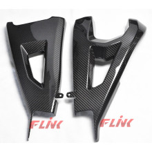 Carbon Fiber Swingarm Cover for Kawasaki Zx10r 2016