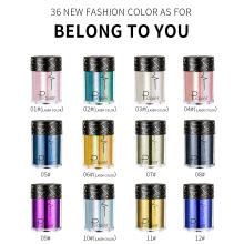 Palette de fards à paupières 36Color Diamonds Cosmetics Private Label