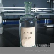 Ethylène glycol / éthétiaire glycol Distearate / CAS 107-21-1 Ethylène glycol