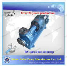 RY series air-cooled hot oil pump/heat centrifugal pump