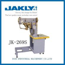 Máquina de costura de botão industrial automática prática JK269S