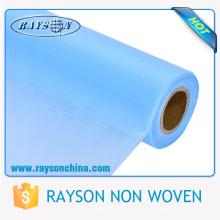 Foshan Rayson nicht Woven Co., Ltd. Polipropileno Material für Hygieneprodukte