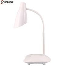 Dimmen Faltqualität LED Schreibtischlampe