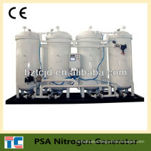 PSA Industrial Nitrogen Gas Plant for Oil-Field