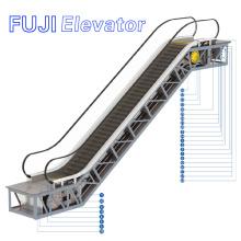 Escada rolante elétrica comercial FUJI Preço