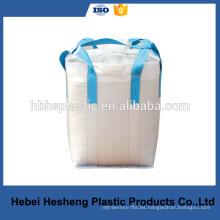 FIBC PP Tejido a granel Bolsa de cemento 1000 kg PP Big Bag
