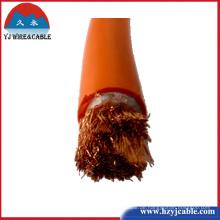 Elektrisches Gummikabel Flexible Kupferleiterkabel, Gummi Isolierung Preis Kabel