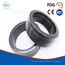 V-PAC Cotton fabric Rubber Oil Rod Seal