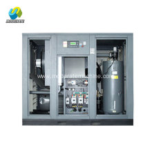 90kw Stationary Electric Rotary Screw Air Compressor