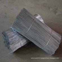 Straight Cut Wire for Construction, Straight Baling Wire, Straight Binding Wire