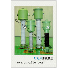 Lvqb Series Sf6 Gas-Insulated Inverted Current Transformer