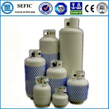 2014 Low Price and High Quality Propane Gas Cylinder (YSP23.5)